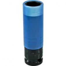 ANS4017L-HT Головка торцевая ударная для литых дисков 1/2 17 мм, особо прочная