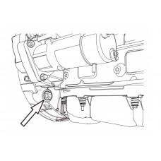 ATF-3179 Инструмент для проворачивания коленчатого вала MACK, VOLVO 88800014