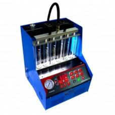 ENC-602A Установка для тестирования и очистки форсунок
