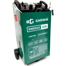 GE-CB630 Пуско-зарядное устройство ENERGO 630