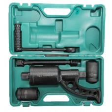 GR-LS4800 Гайковерт ручной с механическим редуктором, 270мм, 1:68, 4800 Нм, головки 32, 33мм