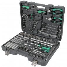 641110 (GTK-0103115 ) Набор ручных инструментов, 115 предметов