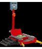 Termopress-800 (ТП-800) Вулканизатор Термопресс- 800