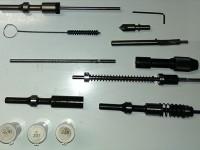 Восстановления направляющей втулки клапана инструментом CLASSIC