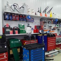 Открылся новый магазин «Автоспецинстумент»