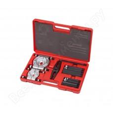 104-10375C Съёмник подшипников, 30-75 мм, сегментного типа, кейс, 12 предметов МАСТАК 104-10375C