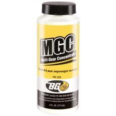 BG325 Добавка в масло BG325, 177 мл.
