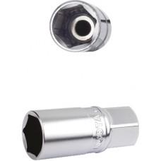 ASP-C1216 Головка свечная магнитная 16мм 1/2
