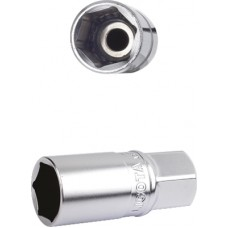 ASP-C1221 Головка свечная магнитная 21мм 1/2