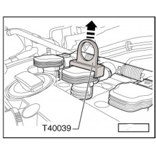 ATA-0449 Набор съемников катушек зажигания VAG