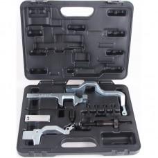 ATA-3805 Набор фиксаторов для бензиновых двигателей PSA, MINI N12, N14
