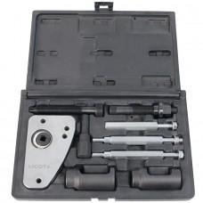 ATA-3806 Комплект для демонтажа и обслуживания форсунок PSA 2.0 HDI (DW10, DW12)