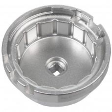 ATA-5302B Съемник масляных фильтров 14гр*64,5 мм 3/8 Toyota/Lexus