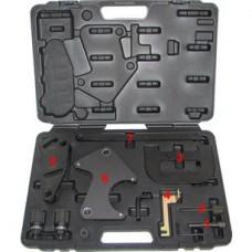 ATA-5306 Набор фиксаторов для обслуживания двигателей Renault 1.4, 1.6, 1.8, 2.0 16V