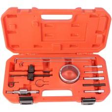 ATA-5504 Набор фиксаторов для обслуживания двигателей PSA 1.8, 2.0 с кодами EW