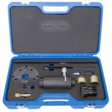 ATC-1020 Съемник гидравлический для запрессовки и выпрессовки сайлентблоков и подшипников