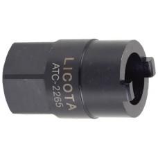 ATC-2265(ATA-0423) Головка для стойки амортизатора VW 22мм