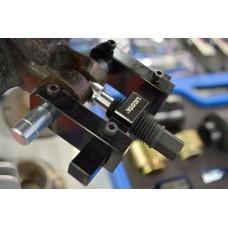 ATC-4003 Приспособление для развальцовки посадочных мест на поворотном кулаке