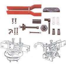 ATE-4041 Съемник передней и задней ступицы универсальный
