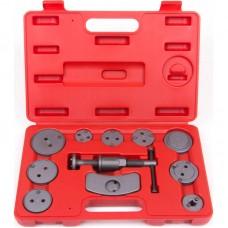 ATE-4087A Набор инструмента для развода поршней тормозных цилиндров