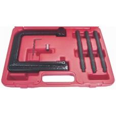 ATE-4113 Инструмент для клёпки колодок грузовых автомобилей