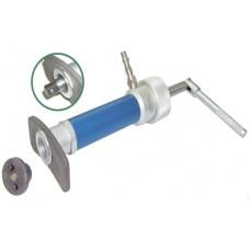 ATE-4126 Пневматическое приспособление для вдавливания поршней тормозных цилиндров