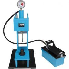 ATE-5000 Гидравлический стенд для расклепки тормозных накладок