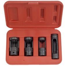 ATF-5119 Набор головок для снятия форсунок