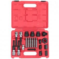 ATF-5218B Набор для обслуживания генераторов и обгонных муфт
