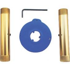 ATG-6031 Струна для срезки стекол в комплекте с ручками