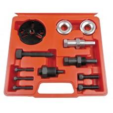 ATL-9097A Набор для ремонта и обслуживания компрессора кондиционера, 10 пр.