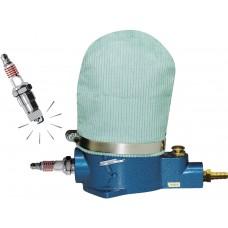 ATS-2100 Приспособление для очистки свечей зажигания пневматическое