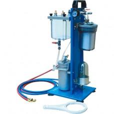 ATS-4124 Установка для промывки системы кондиционирования