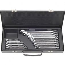 AWT-ERSK06 Набор ключей комбинированных 16 предметов 6-24мм в металлическом ящике