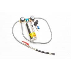 GE-FI100 Набор для промывки топливной системы