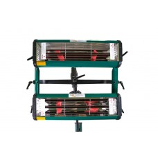 GI-2HLB Инфракрасная коротковолновая сушка, мощность 2х1100Вт