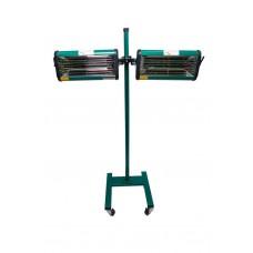 GI-2LB Инфракрасная коротковолновая сушка, мощность 2х1100Вт