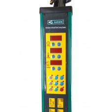 GI-6HLB Инфракрасная коротковолновая сушка, мощность 6х1100Вт, 380В
