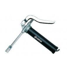 GR43200 G15/B Малый плунжерный шприц для одной руки, 207 атм., карт. 85г, трубка 100мм.