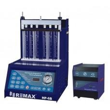 HP-6B Установка для очистки инжекторов REMAX HP-6B
