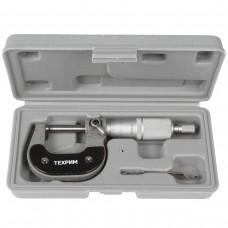 T050005 Микрометр МК-25, 25 мм - 0.01 КЛ.1, ГОСТ 6507-90