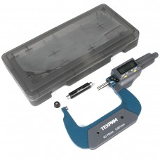T050013 Микрометр электронный МКЦ-75, 75 мм - 0,001, ГОСТ 6507-90
