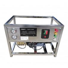 TMHPC-4500C Аппарат высокого давления, 200бар, 14л/мин, 380В, 4,5кВт, 1450об/мин