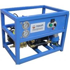TX 14/200 Аппарат высокого давления давления 200 бар. 14 л/мин