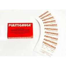 PL-A Пластиковый калибр Plastigauge PL-A