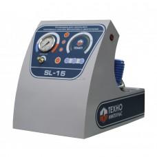 SL-015 Установка промывки инжекторов